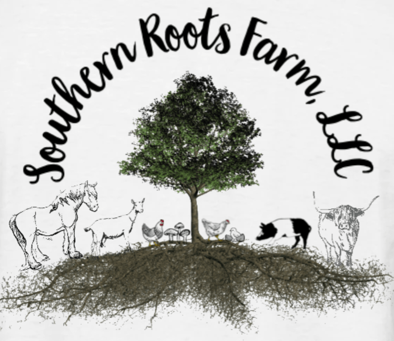 Southern Roots Farm Logo