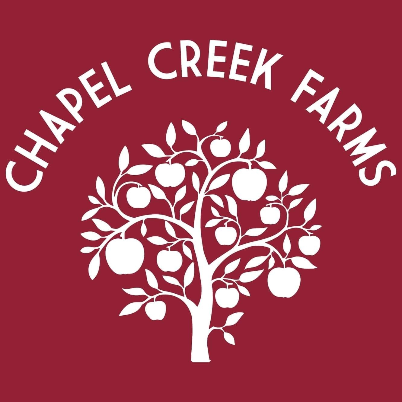 Chapel Creek Farm Logo